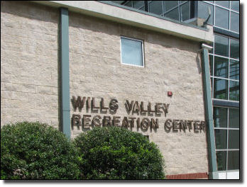 Wills Valley Recreation Center
