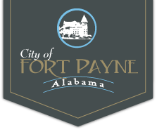 The City of Fort Payne Logo