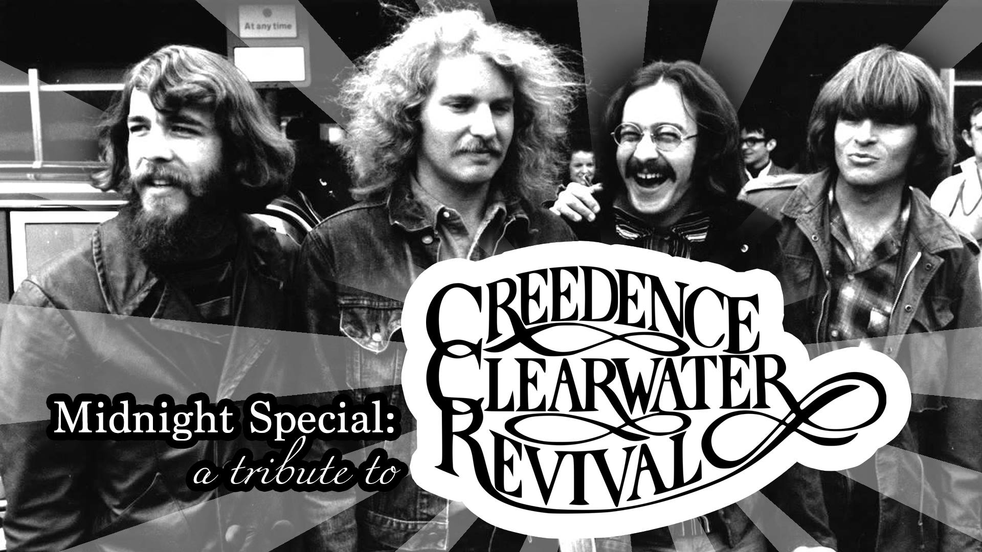 Midnight Special: A Tribute to Creedence Clearwater Revival - The